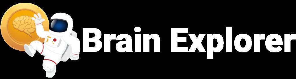 Brain Explorer app